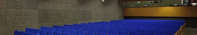 auditorio  Balnquerna comunicació