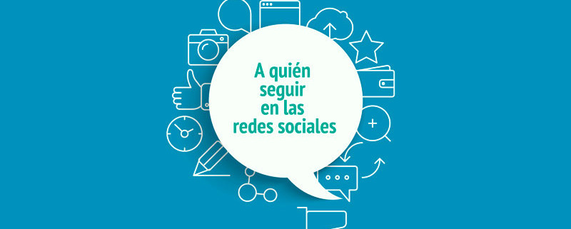 A quién es interesante seguir en las redes sociales? blog GuillemRecolons.com