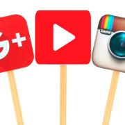 a quien seguir en las redes sociales II, by Guillem Recolons