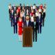 marca personal de líderes políticos