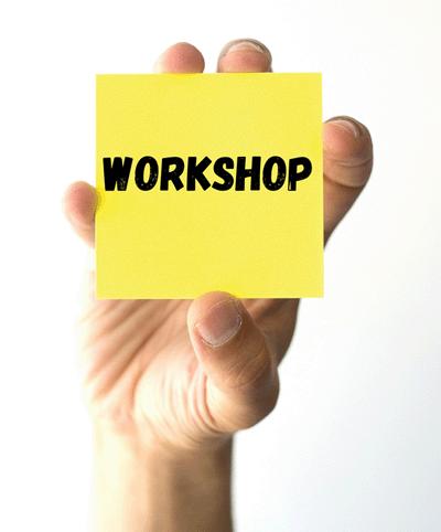 Workshop Ponte en Valor Marca Personal Directiivos