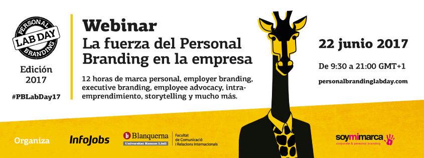 La fuerza del personal branding en la empresa