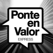ponte en valor express Barcelona 10 junio 2017