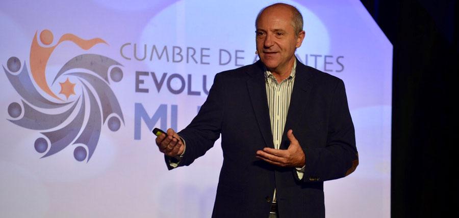 Guillem Recolons speaker