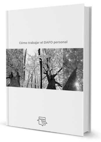 Cómo trabajar el DAFO Personal, por Guillem Recolons