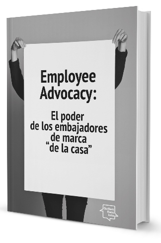 Employee Advocacy Guillem Recolons