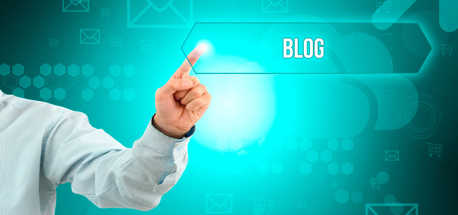 your specialty blogs