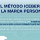 iceberg personal brand