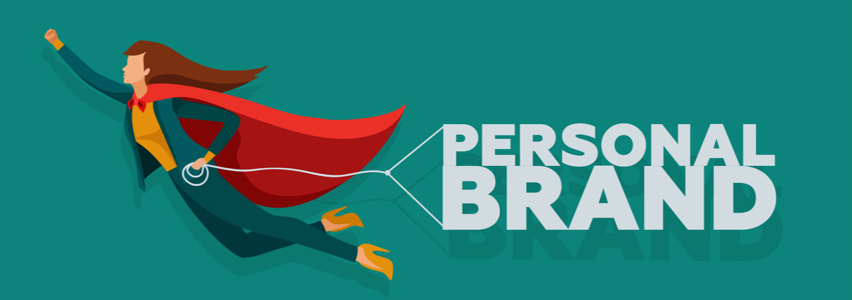 What it is and what is personal branding