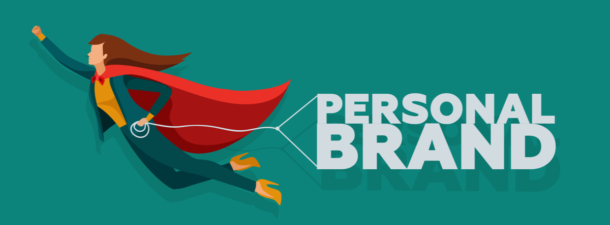 What it is and what the personal brand is for