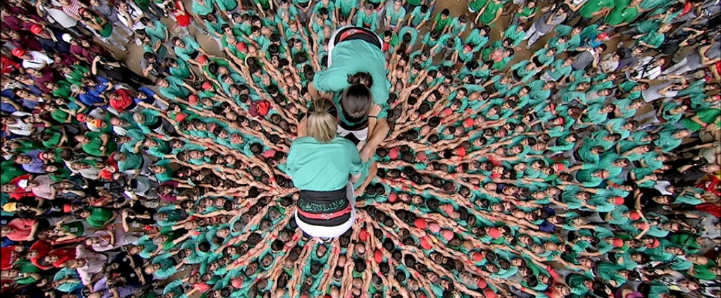 personal brand and castells