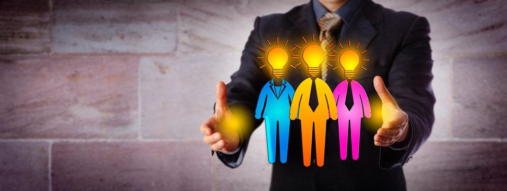 emprendedor versus empleado