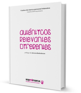 ebook autenticos, relevantes, diferentes