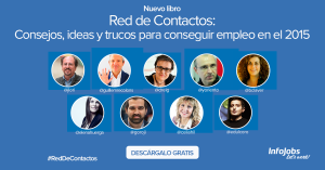 Red de Contactos, portada ebook
