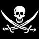 pirata #logratismata