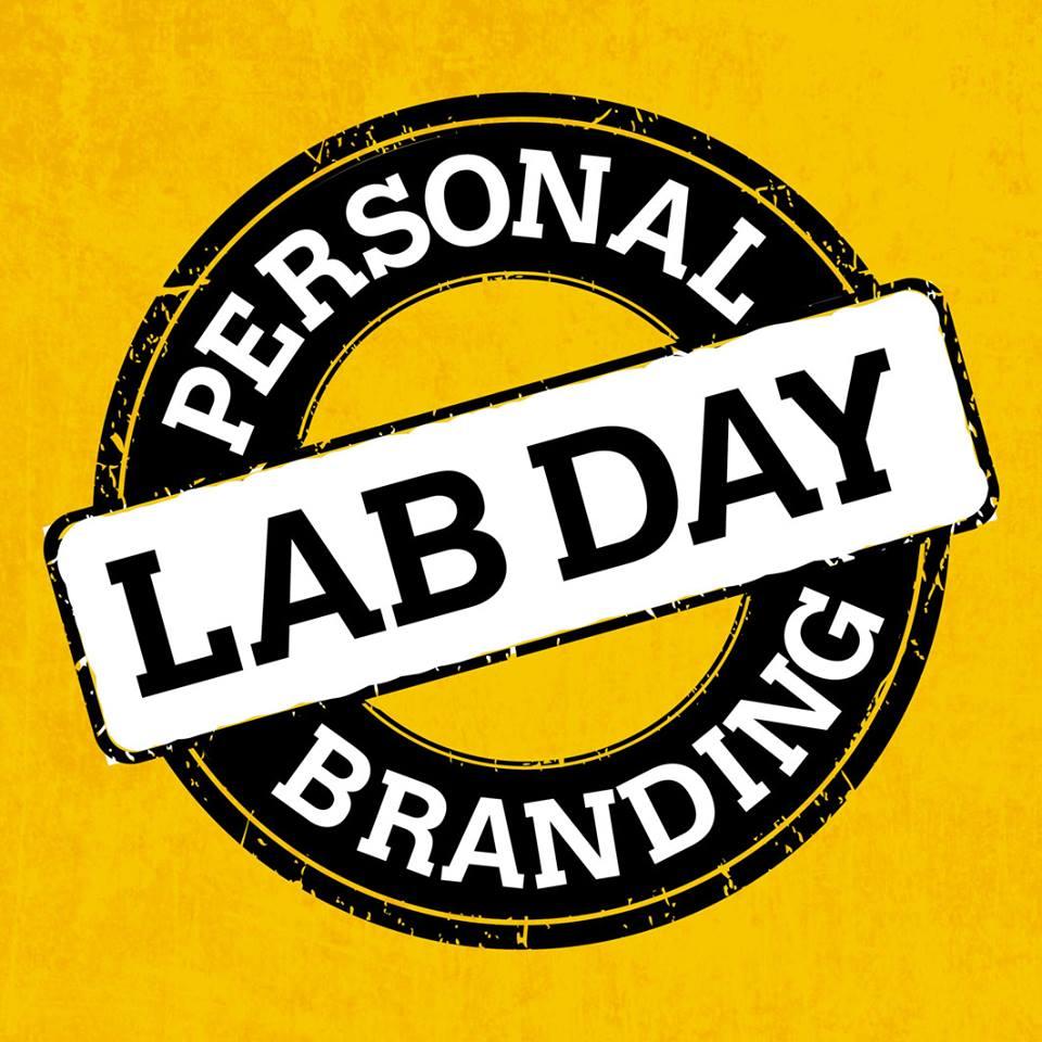 logotip del Dia Personal Branding Lab