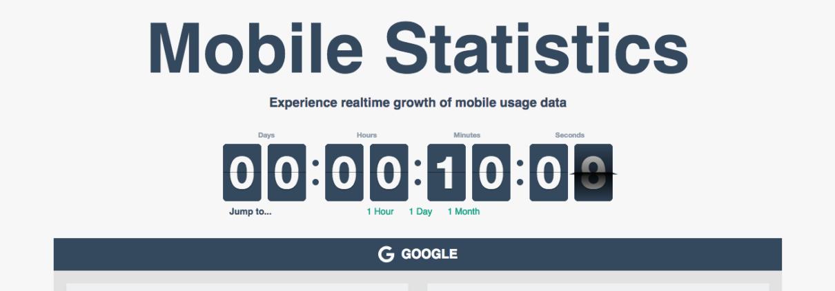 el món ja és mòbil
