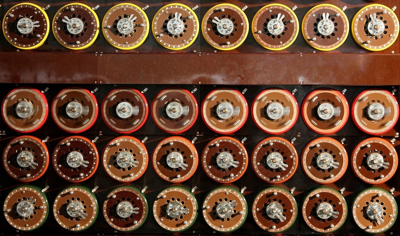 Máquina de Turing Bombe