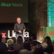 ¿Has descubierto tus superpoderes? TEDxLleida con Guillem Recolons