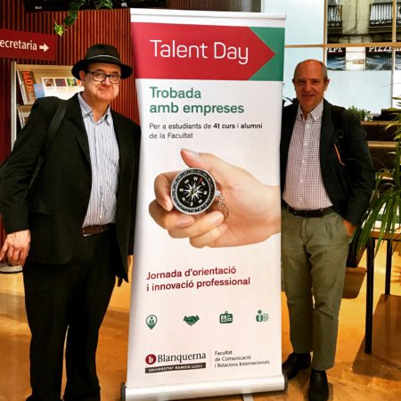 Talent Day 2017 management