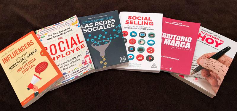 llibres de personal branding