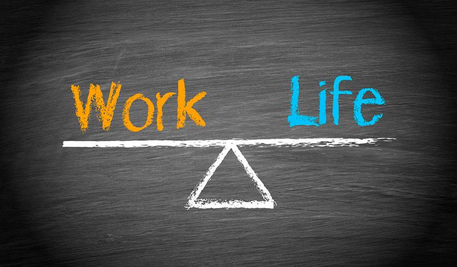 treballes per viure o viure per treballar