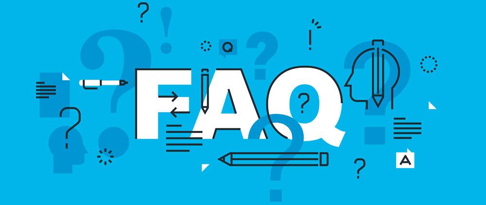 Preguntas frecuentes (1)