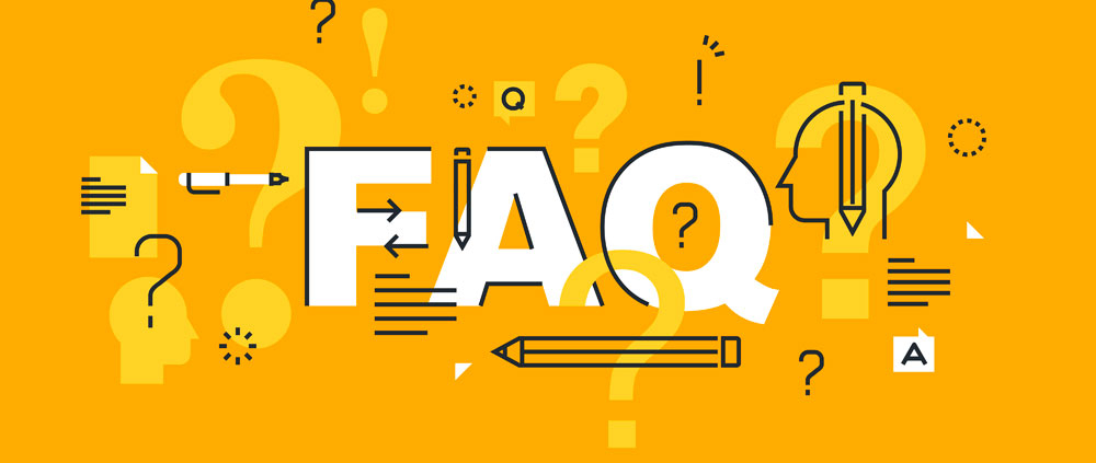 frequent questions (2) personal branding