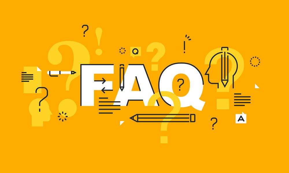 Faq (2) personal branding
