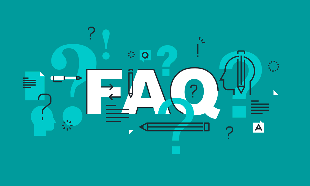 FAQ preguntas frecuentes personal branding