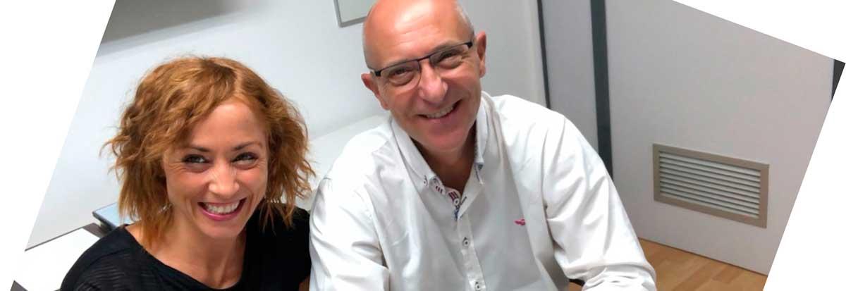 Dialogue on personal branding / Guillem Recolons & Paula Fernández-Ochoa