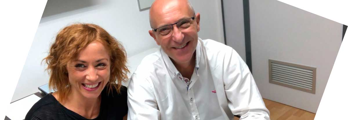 Dialogo sobre personal branding / Guillem Recolons & Paula Fernández-Ochoa