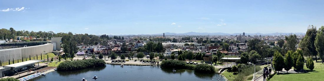 Puebla / PBExperience