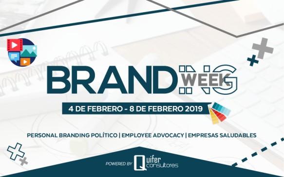 Branding Week RD
