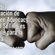 Employee Advocacy y Social Selling