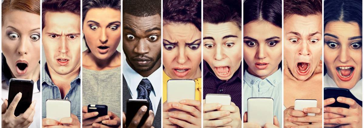 Tus redes sociales son tuyas