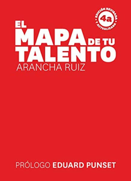 El mapa del teu talent
