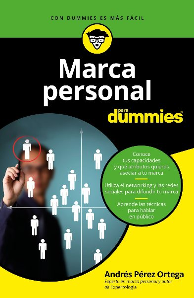Personal brand for dummies