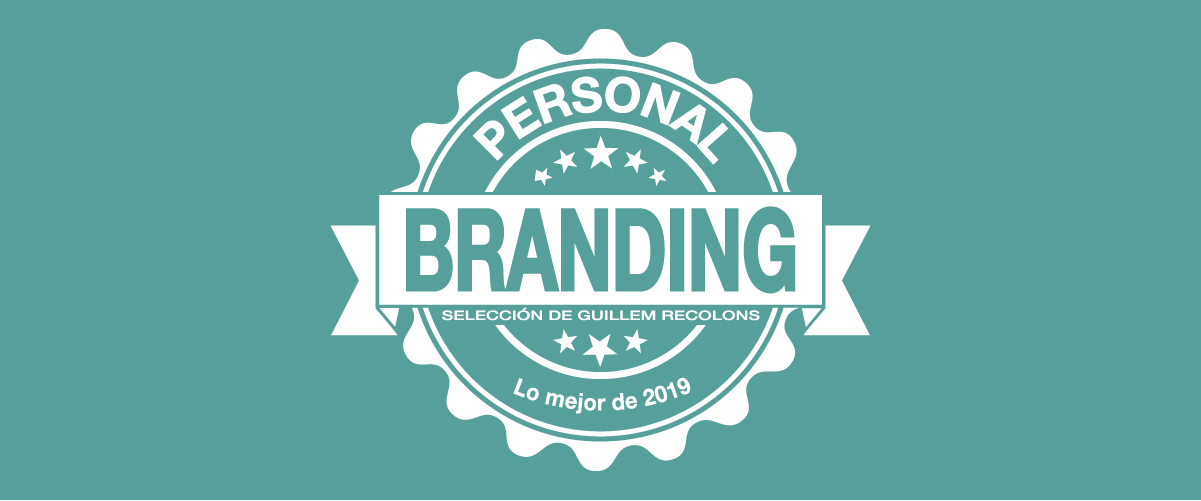The best of 2019 at Personal Branding