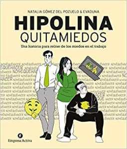hipolina quitamiedos by natalia gomez del pozuelo