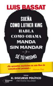 sueña como luther king by luis bassat