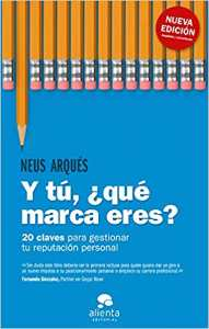 And you what brand you are? Neus Arques