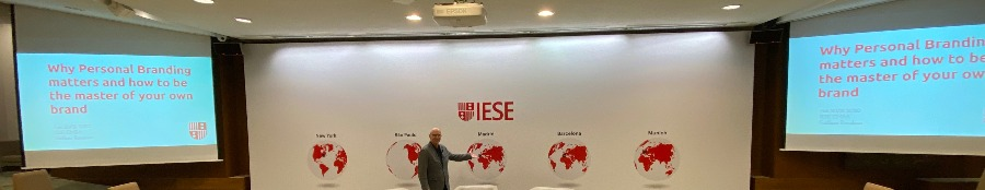 Guillem Recolons IESE Madrid EMBA 1A