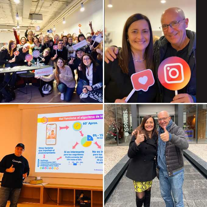 monetizagram barcelona feb 2020