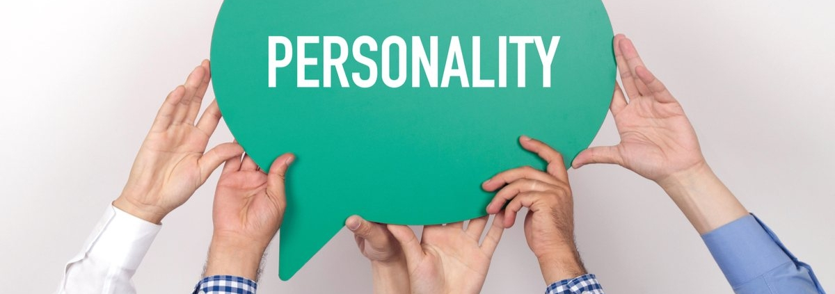 Crystal personality test Guillem Recolons