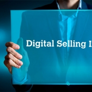 Diagnóstico de marca personal 5: Digital Selling Index