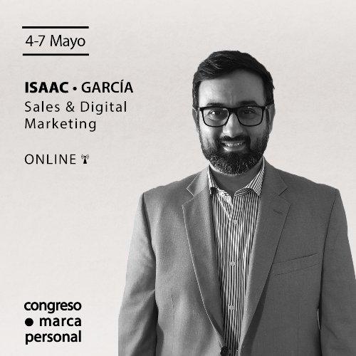 Isaac García Merino. Quifer Consultores RD