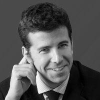 Jorge Mas, CEO de Creamas