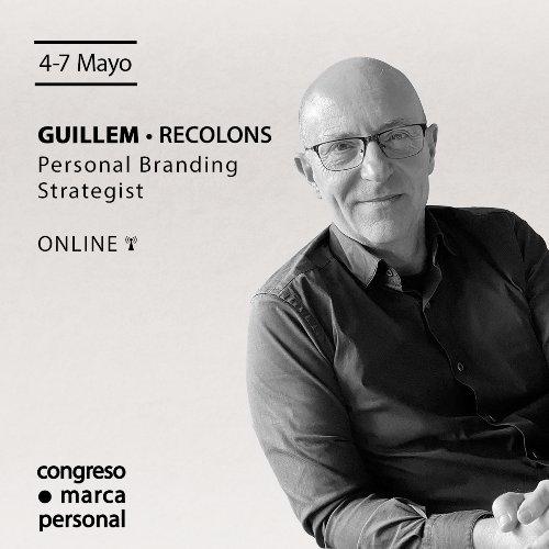 guillem recolons Marca Personal Online