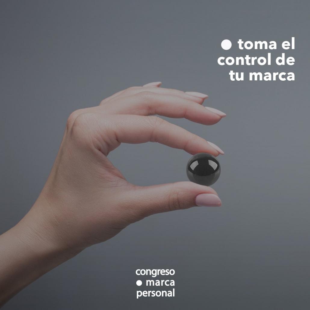 marca personal online control marca